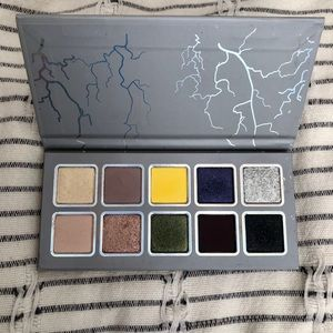 Kylie Costmetics eye of the storm palette